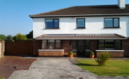 Russel Close, Ballykeefe, Limerick - **SOLD**